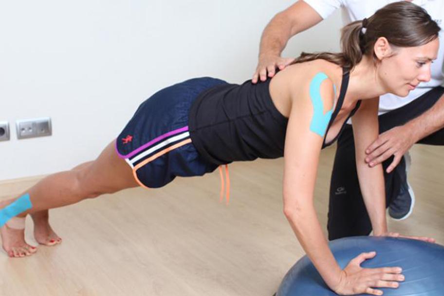 ¿Readaptación física en Zafra? Sí, pero con profesionales
