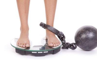 ¿Esclavo de las dietas? ¿Te has sentido alguna vez así?