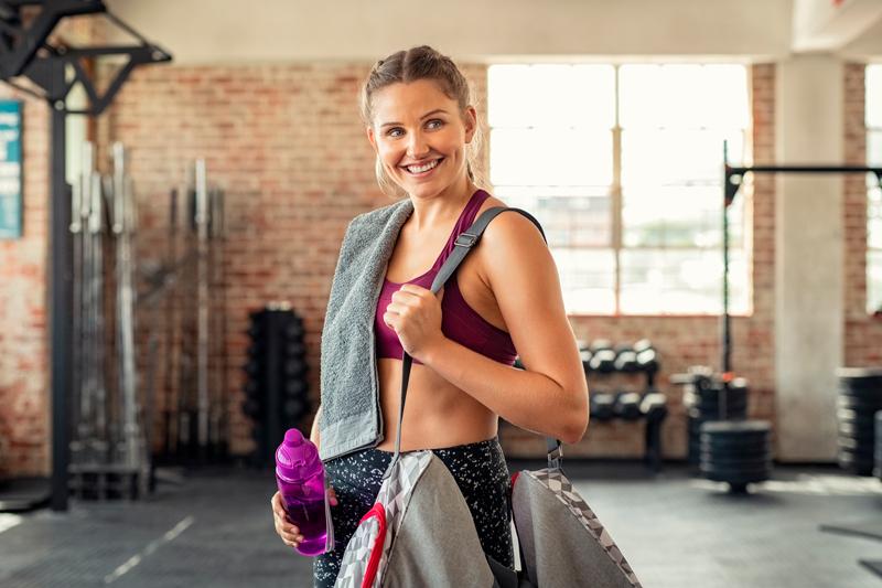 Los efectos del coronavirus en población deportista vs sedentaria